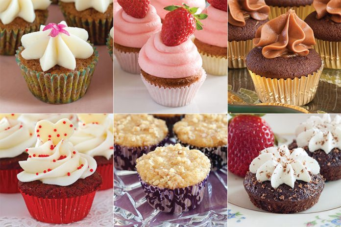 Celebrate National Cupcake Week   TeaTime Magazine In the U K   they re known as fairy cakes  and but here in the U S   we  call them cupcakes  At TeaTime  we think cupcakes  especially of the mini  variety