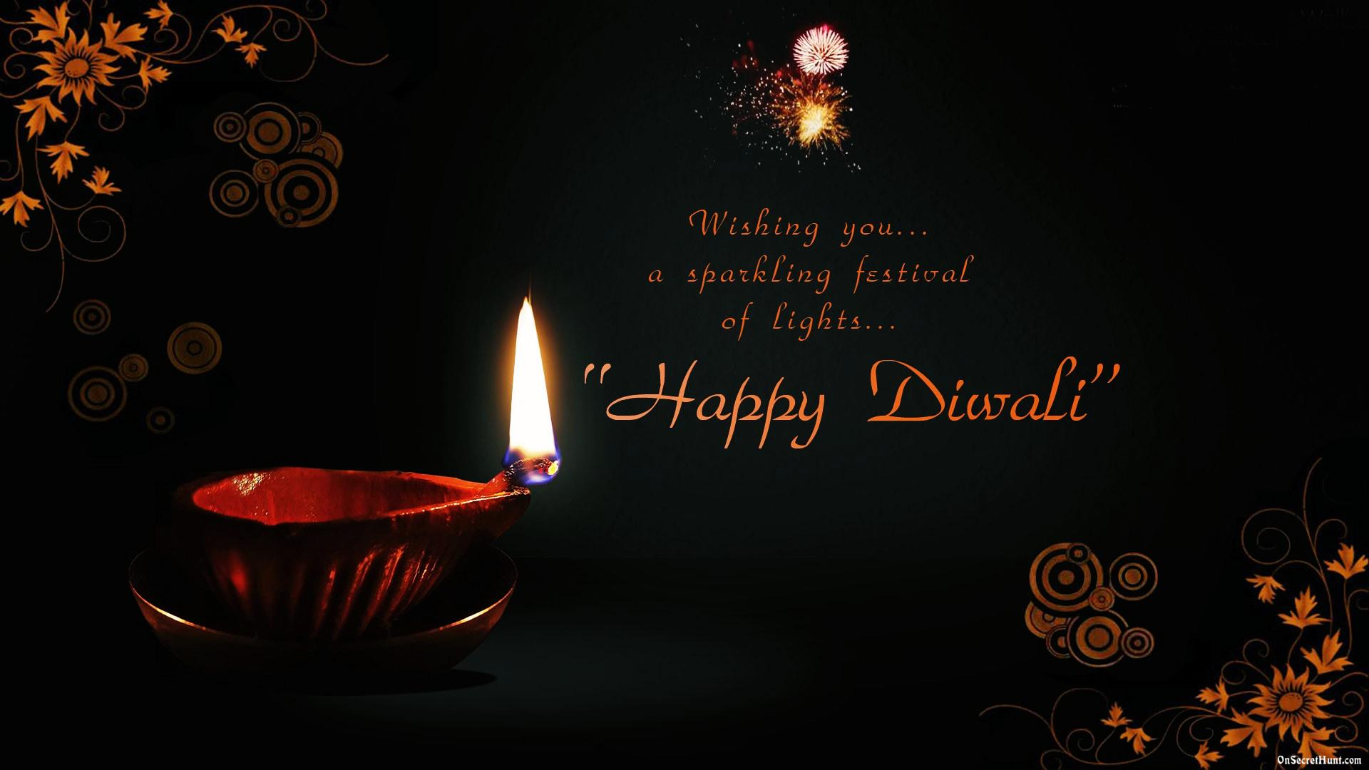 Happy Diwali Facebook Status & Whatsapp Messages