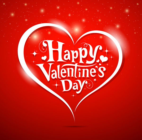 Happy Valentine's Day Greeting Cards 2019 {Free Download ...