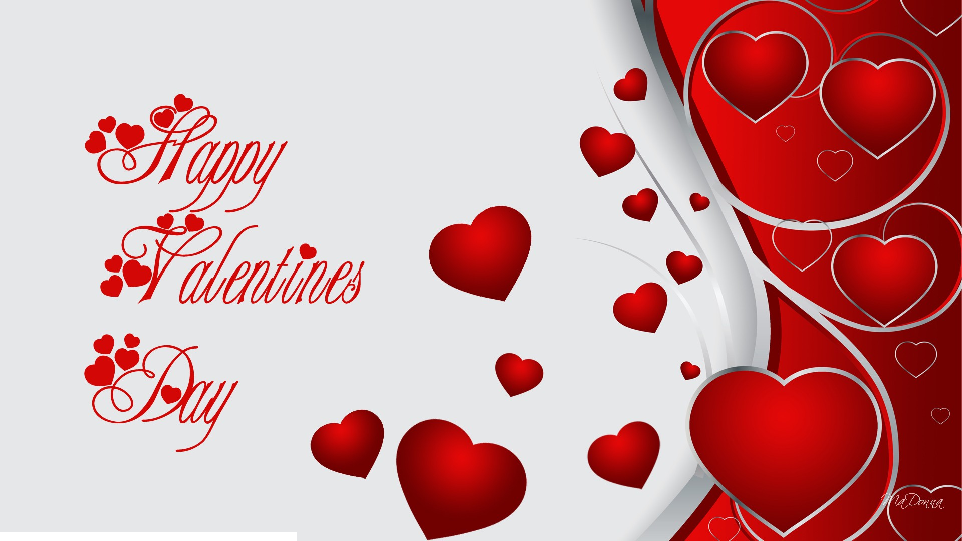 [10 Best] Valentine's Day PC Wallpapers to Make the Mood ...