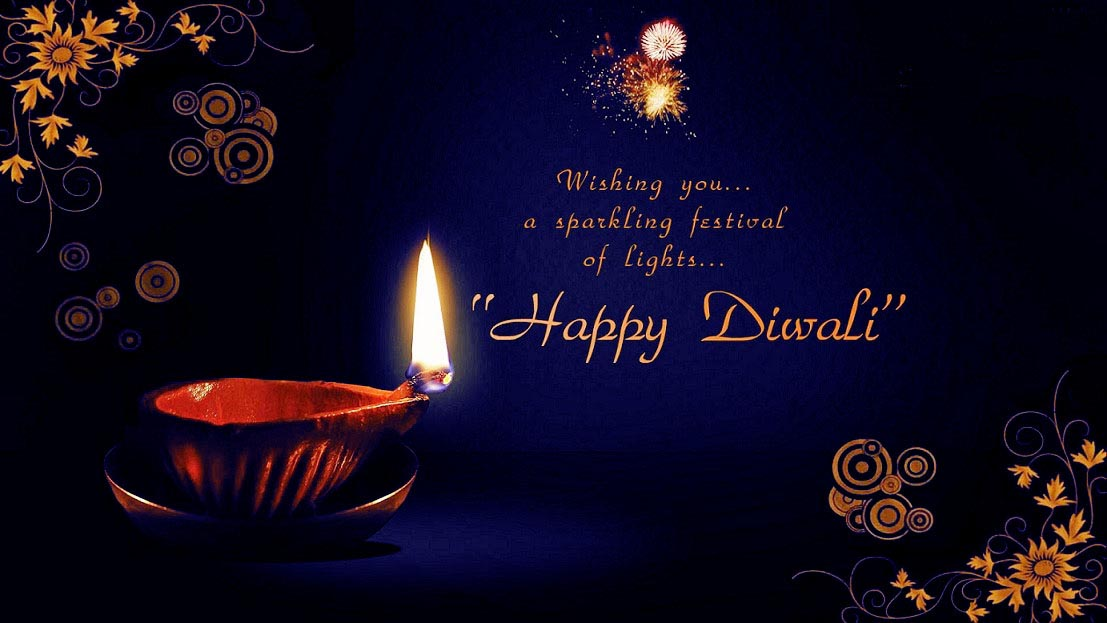 Happy Diwali Hd Images, Wallpapers, Picture & Photos ...