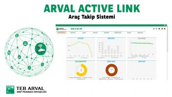 Arval Active Link
