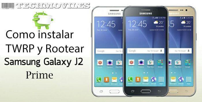 Updated Root Samsung Galaxy J2 Sm J200h With Supersu – Dibujos Para