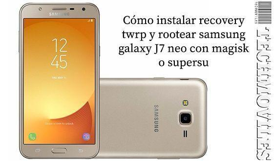 Download And Install Twrp Recovery In Samsung J7 Pro – Dibujos Para