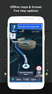 Descargar Sygic Gps Navigation 18 0 12 Apk (Cracked) Mapas