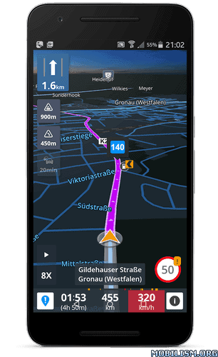 Sygic Gps Navigation 11.2.6 Apk Cracked Full Androidinstmank