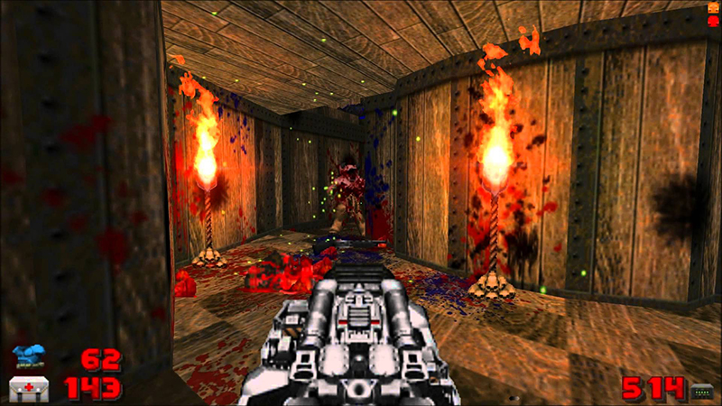 Doom   Creator of Popular FPS Starts New Kickstarter Campaign for     Doom   Creator of Popular FPS Starts New Kickstarter Campaign for Blackroom    Tech Pep