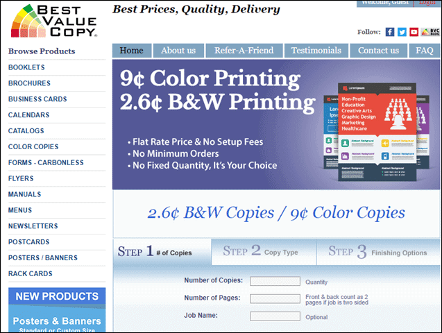 Looking for Printing Services Near Me? Locate Best One ...