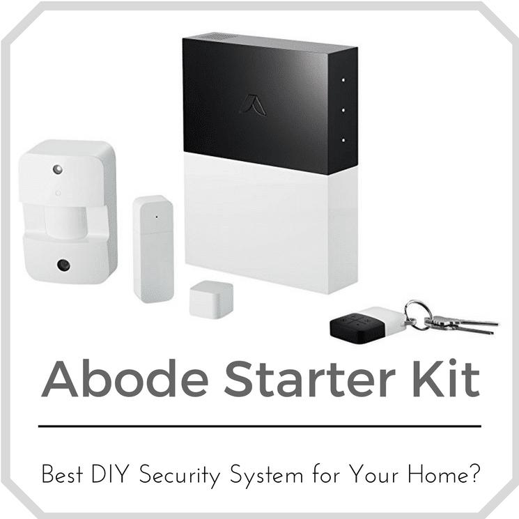 Best Diy Security System 2017