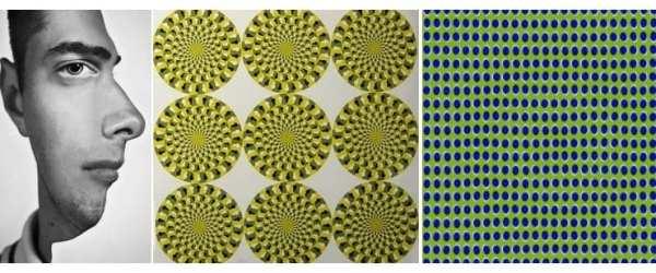 optical illusions # 55