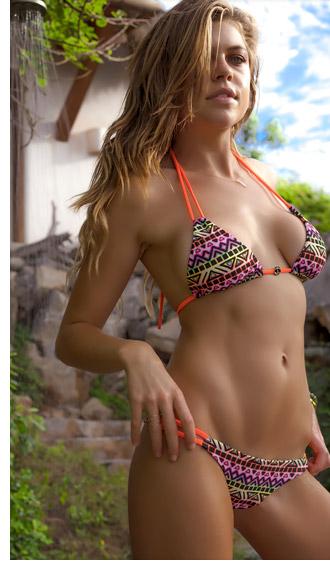 TeenyB Bikini Couture | Lookbook Spring 2016