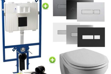 Plieger Drukknop Toilet : Plieger drukknop toilet: plieger bedieningsplaat voor toilet? 700