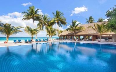 Meeru Island Resort Hotel Review, Maldives   Travel