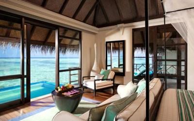 Four Seasons Resort Maldives at Kuda Huraa Hotel Review ...