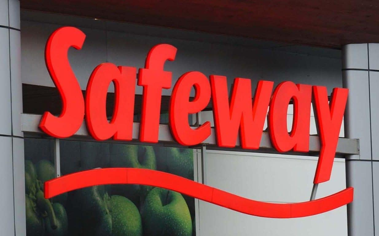Morrisons Brings Back Safeway In Mccolls Wholesale Deal