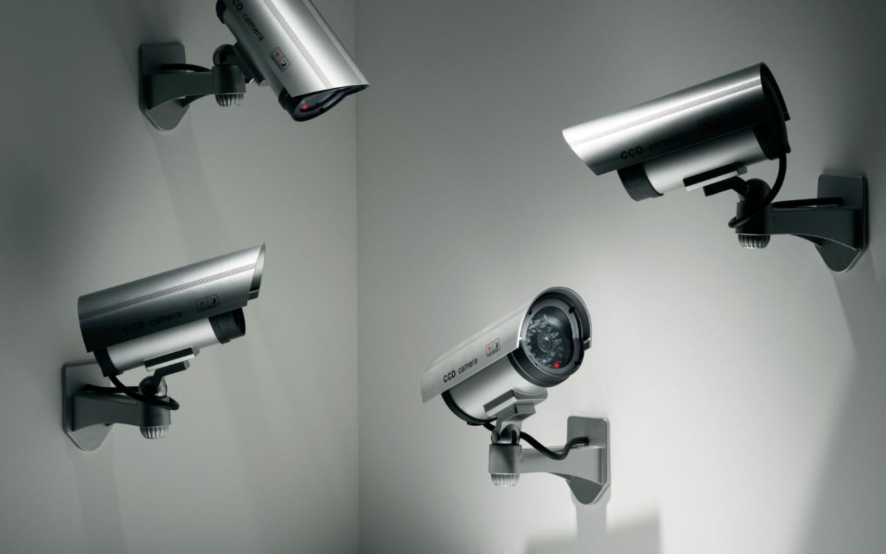Latest Cctv Security News