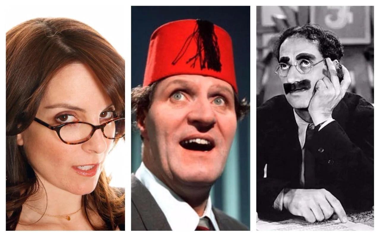 Rodney Dangerfield | 100 funny jokes by 100 comedians - Comedy