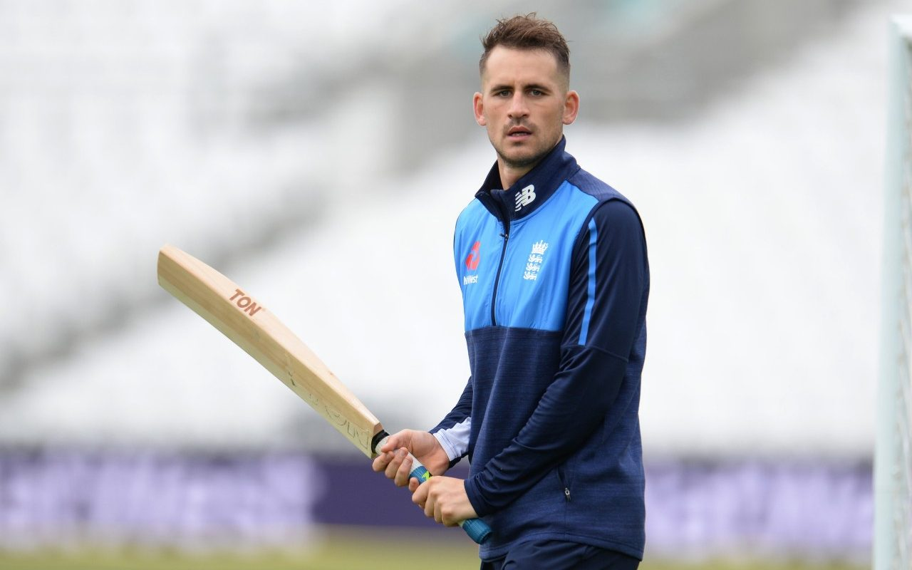 Alex Hales Dropped From England World Cup Squad After