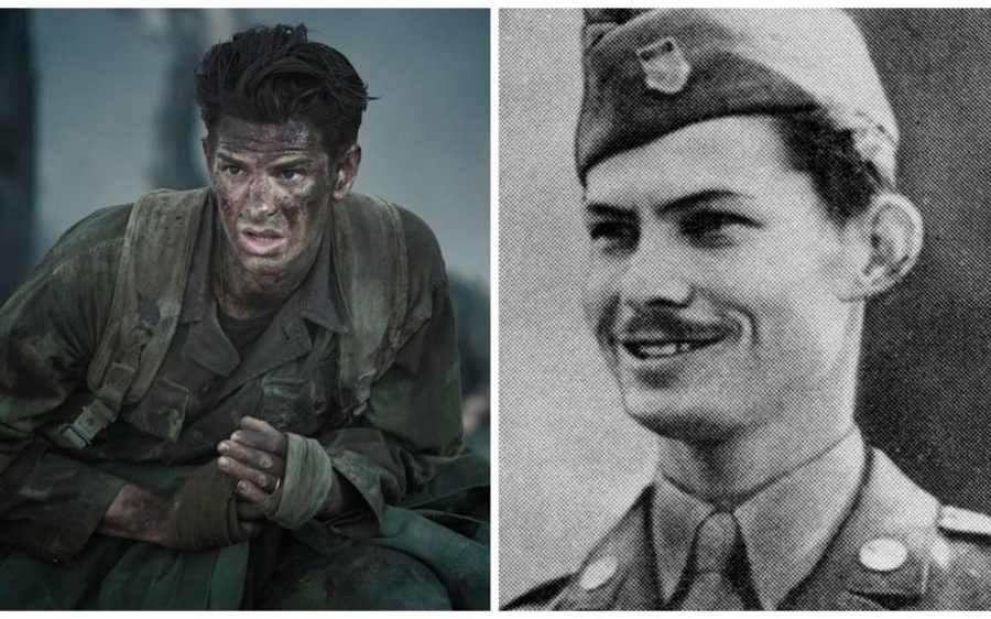Hacksaw Ridge  the extraordinary true story of Desmond Doss  the war     Hacksaw Ridge  the extraordinary true story of Desmond Doss  the war hero  who refused to kill