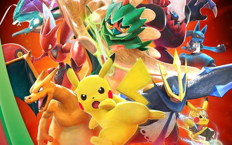 New Pok    mon games announced for Switch and 3DS    but no Stars to be     Pokken Tournament DX
