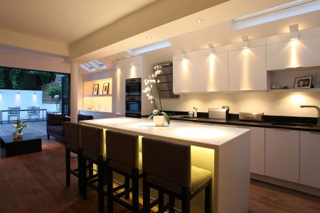 How to design kitchen lighting Everything you need to know about lighting your kitchen Credit  John Cullen