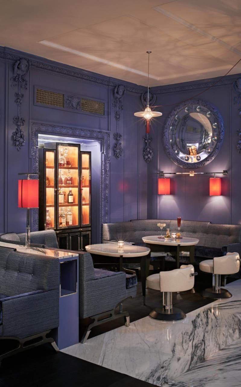 Best Bar Design