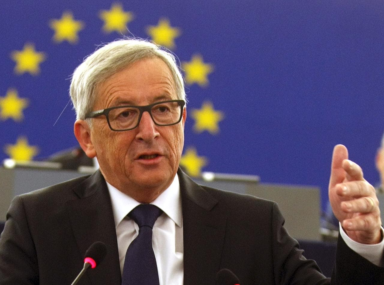 EU facing an existential threat in the wake of Brexit ...