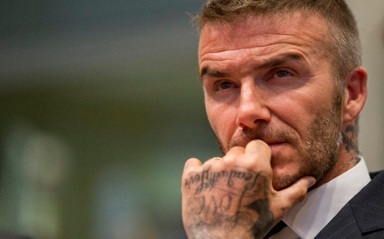Miami divided as David Beckham tries to win over a ...
