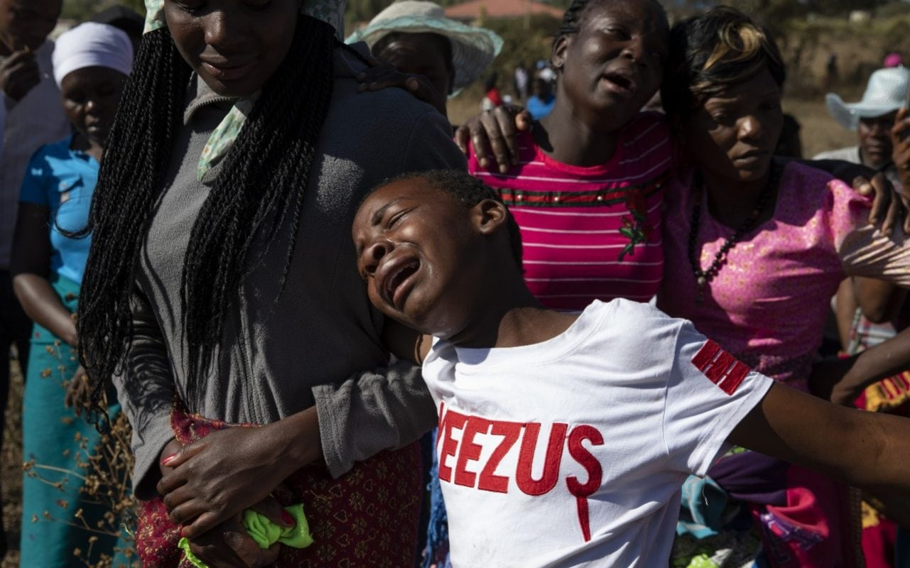 Future uncertain for Zimbabwe after contentious election ...