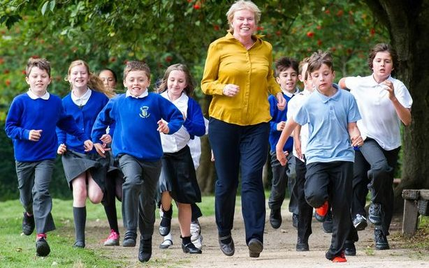 Teacher of the Year: 'Why every child in Britain should ...
