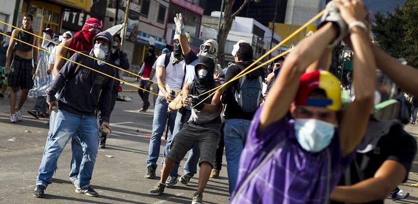 Private Security Venezuela