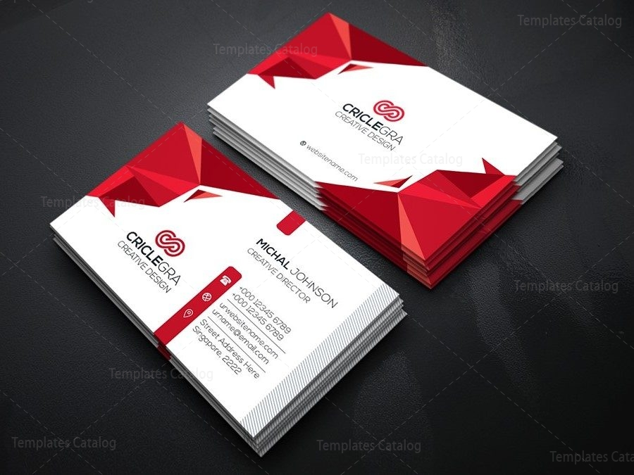 Ups business card templates wajeb Images