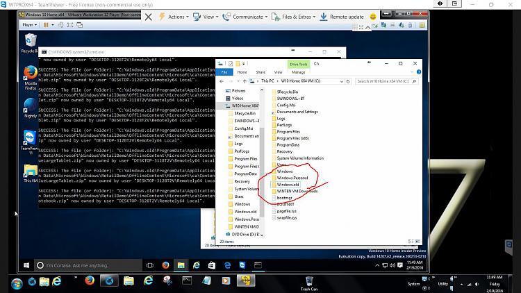 Folder Security Personal 41312