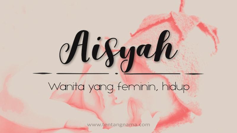 Anak Islam Dalam Perempuan Nama