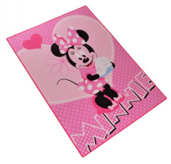 minnie mouse teppich # 23