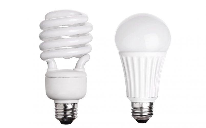 Led Light Bulbs Health