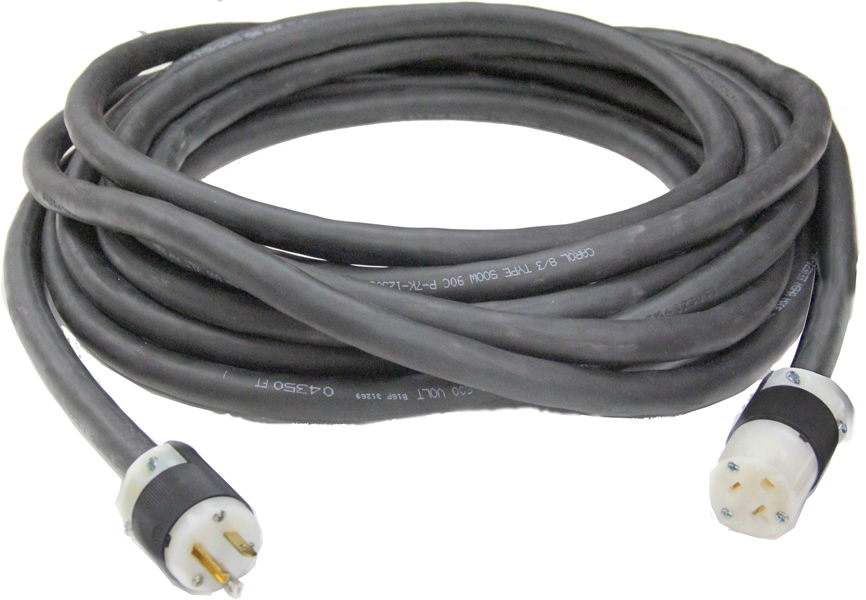Tesla Industries Inc Ac Extension Cords