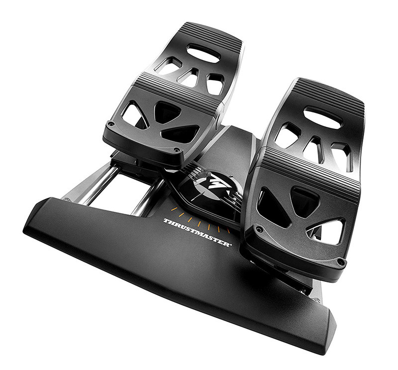 ThrustMaster - TFRP- T.Flight Rudder Pedals