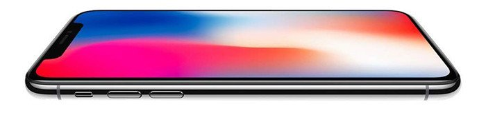 Apple iPhone X Desbloqueado Smartphone 4G