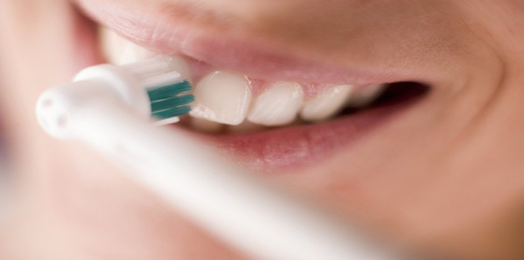 Blanchiment des dents – 3D Whitening Therapy Oral B