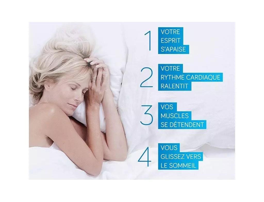 HOLI - GoodVibes Activador del sueño 89% de eficiencia