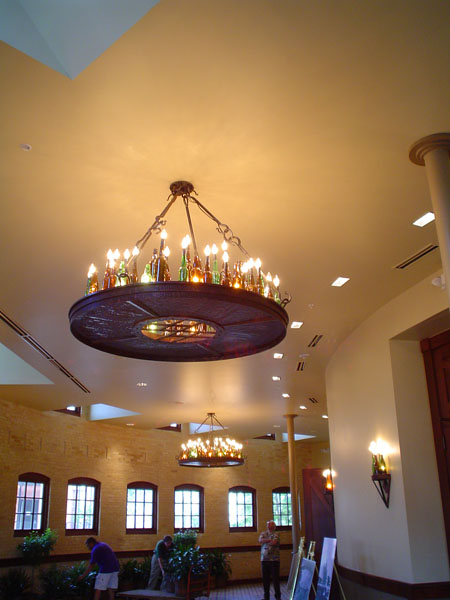 Mica Pendant Lighting Fixtures
