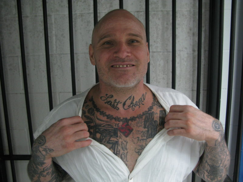 Aryan Brotherhood Tattoos