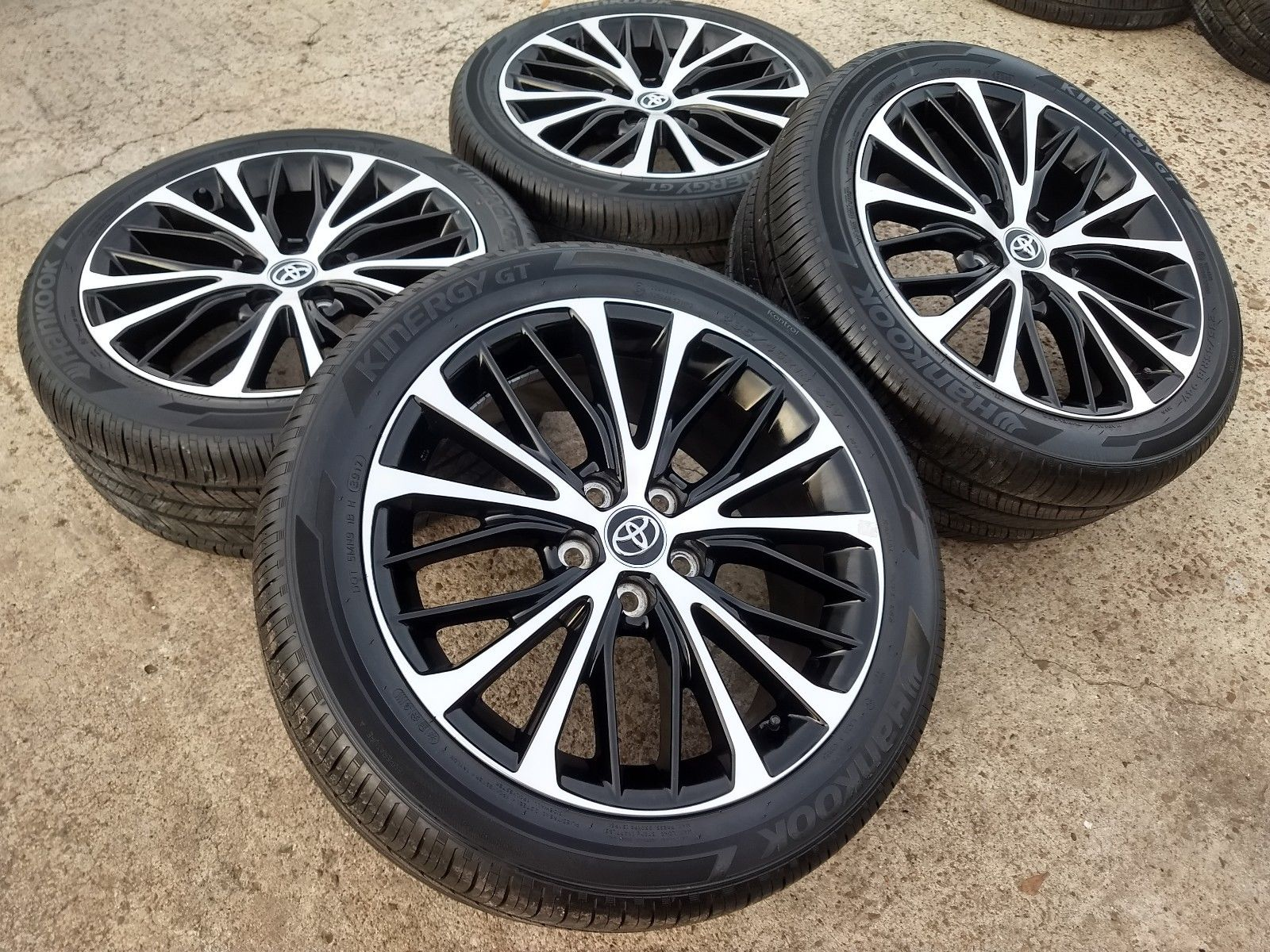 Rims And Tire Discount Wheels