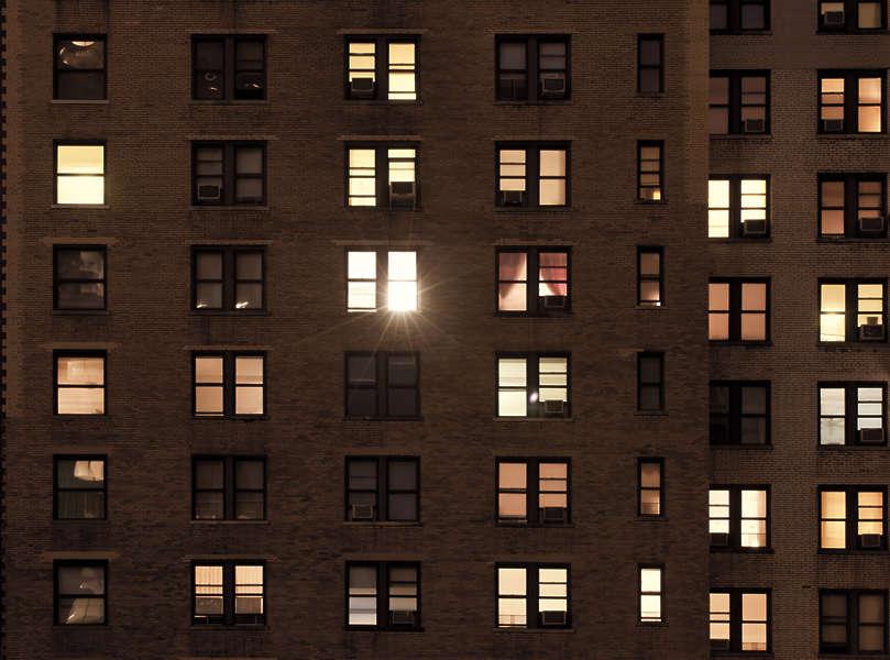 New York New York Apartments
