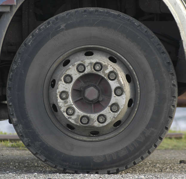Wheels0051 Free Background Texture Wheel Truck Big