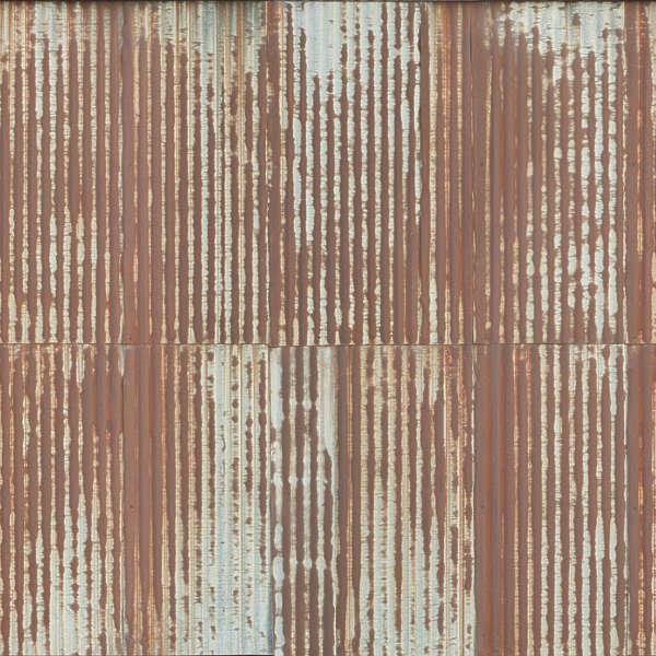 Metalplatesrusted0114 Free Background Texture Metal