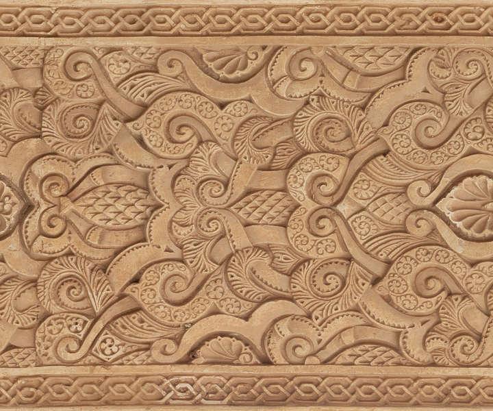 Ornamentsmoorishstucco0045 Free Background Texture