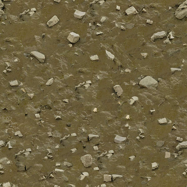 River Rock Pebbles