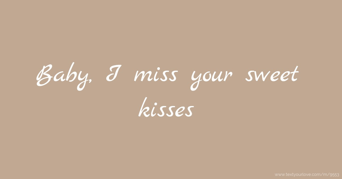 Sweet Quotes Your Girlfriend